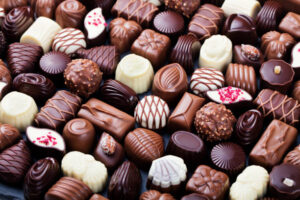 food colors Manufacturer for chocolate Industry