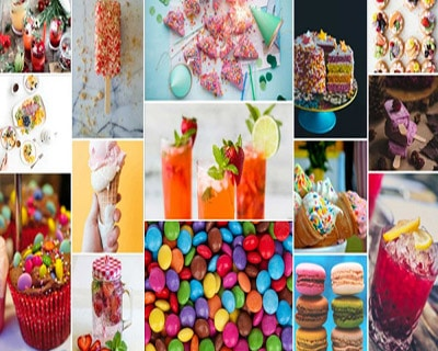 Food Color supplier in Poland, Food Colors Manufacturer in Spain