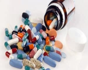 food colors manufacturer in medicine industry